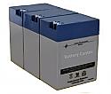 BC-0640 SLA Battery