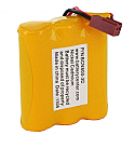 BCN800-3DWP-CE038BRP Nickel Cadmium Battery