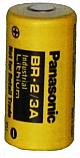 BR-2/3ASSP Lithium PLC Battery