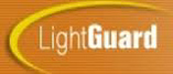 LightGuard replacement batteries