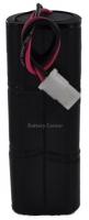 BCN1800-6BWP Nickel Cadmium Battery