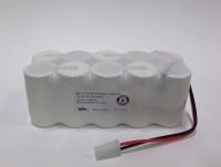 BCN5500-10EWP Nickel Cadmium Battery