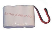 BCN5500-3DWP Nickel Cadmium Battery