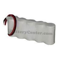 BCN5500-5DWP Nickel Cadmium Battery