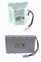 BCN7000-5FWP or BCN7000-5DWP Nickel Cadmium Battery