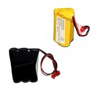 BCN800-3GWP or BCN800-3DWP Nickel Cadmium Battery