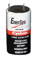 0810-0004A Alarm System Battery