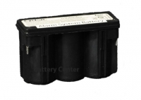 0819-0012A Alarm System Battery