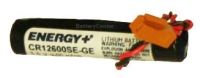CR12600SE-GE Lithium PLC Battery