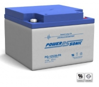 PG-12V28FR Long Life Battery