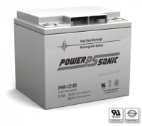 PHR-12100 High Rate UPS Battery