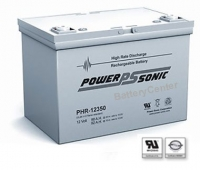 PHR-12350 High Rate UPS Battery