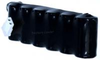BCN1800-6DWP Nickel Cadmium Battery