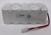 BCN5500-10EWP-6V Nickel Cadmium Battery