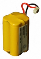 BCN800-4EWP-CE623RP Nickel Cadmium Battery