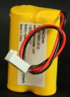 BCN8002dwp-CE038B Nickel Cadmium Battery