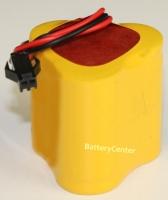 BCN1800-3GWP-BLACK-WING Nickel Cadmium Battery