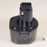 DEWALT 9.6V 2000mAh NICAD replacment power tool battery