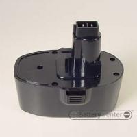 DEWALT 18V 2400mAh NICAD replacment power tool battery
