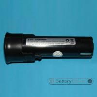 MILWAUKEE 2.4V 1500mAh NICAD replacment power tool battery