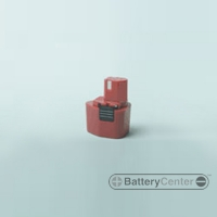 MILWAUKEE 7.2V 2400mAh NICAD replacment power tool battery