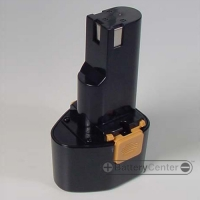 MILWAUKEE 9.6V 1500mAh NICAD replacment power tool battery