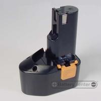 MILWAUKEE 12V 2400mAh NICAD replacment power tool battery