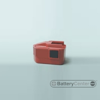 MILWAUKEE 14.4V 2400mAh NICAD replacment power tool battery