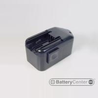 MILWAUKEE 18V 2400mAh NICAD replacment power tool battery
