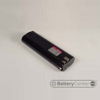 AEG 7.2V 2000mAh Ni-MH replacment power tool battery