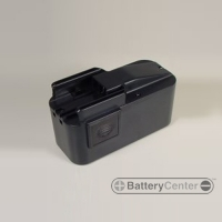 AEG 12V 1500mAh NICAD replacement power tool battery