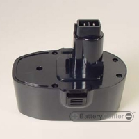 BLACK AND DECKER 18V 2400mAh NICAD replacment power tool battery