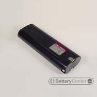 BOSCH 7.2V 1500mAh NICAD replacment power tool battery