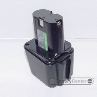 BOSCH 7.2V 2500mAh NIMH replacment power tool battery