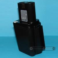 BOSCH 9.6V 2000mAh NICAD replacment power tool battery