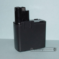 BOSCH 18V 2000mAh NICAD replacment power tool battery