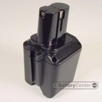 BOSCH 12V 1500mAh NICAD replacment power tool battery
