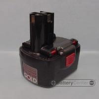 BOSCH 14.4V 2000mAh NICAD replacment power tool battery