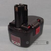 BOSCH 18V 1500mAh NICAD replacment power tool battery