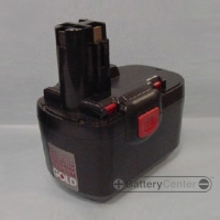 BOSCH 24V 2000mAh NICAD replacment power tool battery