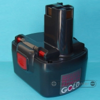 BOSCH 12V 2000mAh NICAD replacment power tool battery