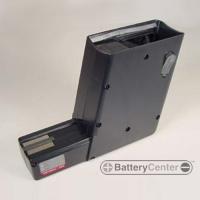BOSCH 24V 2400mAh NIMH replacment power tool battery