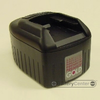 CRAFTSMAN 9.6V 1500mAh NICAD replacment power tool battery