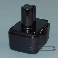CRAFTSMAN 9.6V 1500mAh NICAD replacment power tool battery