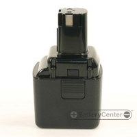 CRAFTSMAN 12V 2000mAh NICAD replacment power tool battery