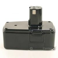 CRAFTSMAN 18V 2000mAh NICAD replacment power tool battery