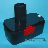 CRAFTSMAN 18V 2000mAh NICAD replacment power tool battery