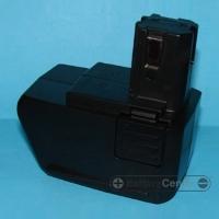 HILTI 9.6V 2000mAh NICAD replacment power tool battery