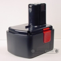 HITACHI 14.4V 1500mAh NICAD replacment power tool battery