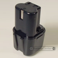 HITACHI 7.2V 2700mAh NIMH replacment power tool battery